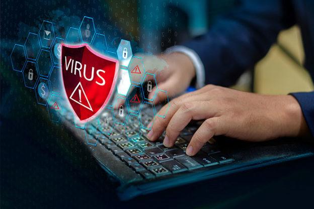 Dr. Web pomoc w walce z wirusami