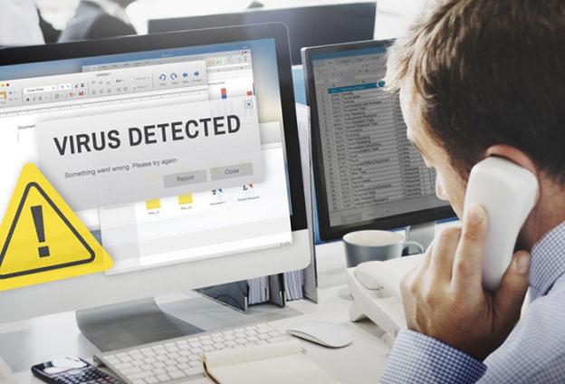Jak uchronić telefon, komputer, tablet przed wirusami?
