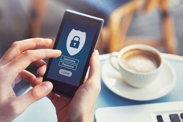Bezpieczny smartfon – porady