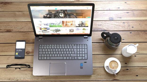 Blog o technologiach