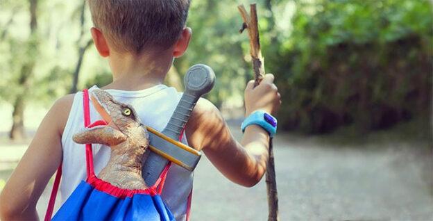 Jak wybrać lokalizator GPS dla dziecka?