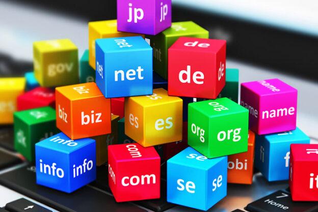Zakup domeny internetowej